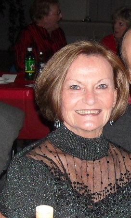 Marilyn Holt (Smith)