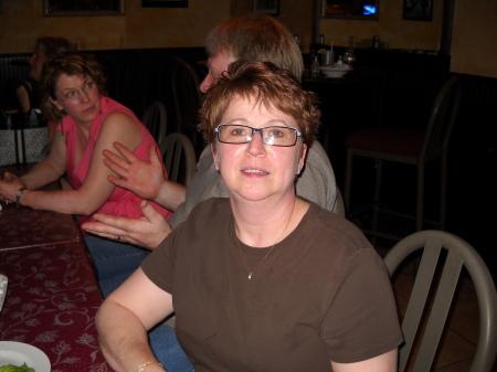 Margaret Shearn (Montour)