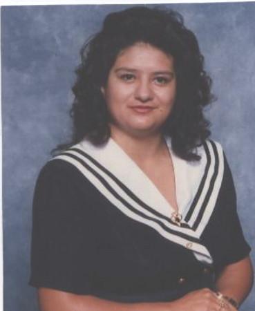 Patricia Limas (Reyes)