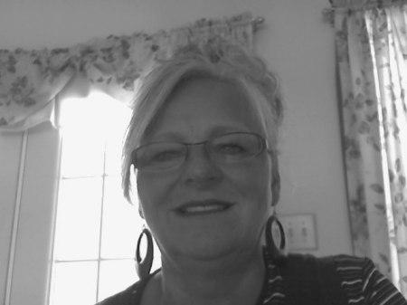 Judy Cuevas (Gray)