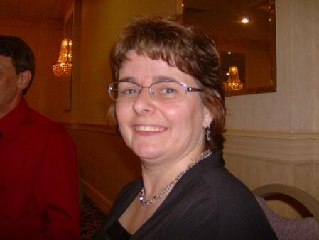 Nancy Tasker (Wilson)