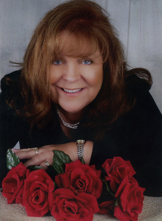 Kathy Payne (Williams)