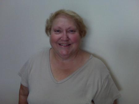 Linda Masters (Wascher)