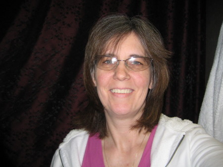 Carol Salisbury (Richardson)