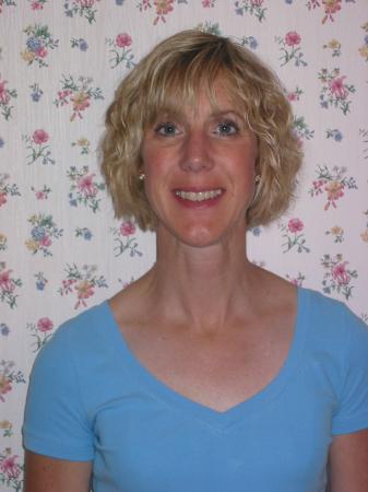 Susan Wahl (Orr)