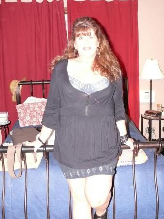Lisa Ogier (Goff)