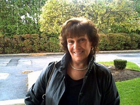 Janet Benedetto (Schwartz)