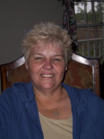 Linda Smith (Cox)