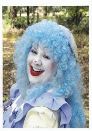 Linda Sutton (Bennett)