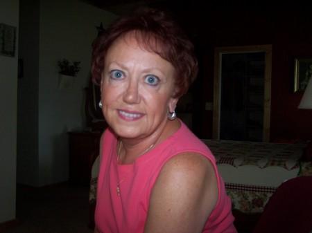 Brenda Rogers (Lasley)