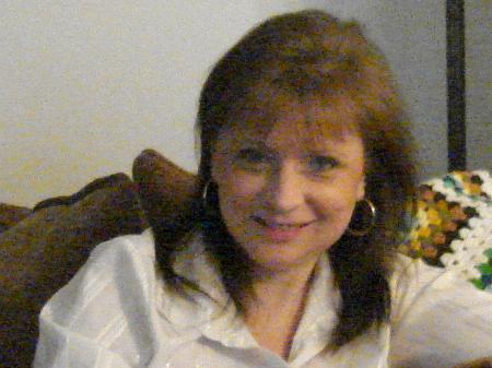 Louise Gorman (Page)