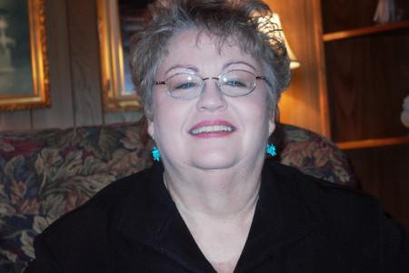 Sharon Romines (Cunningham)