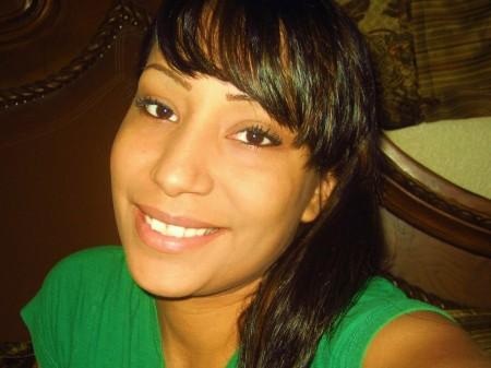 Teresa Salas (Ramirez)