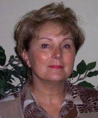Patricia Osborn (Lively)