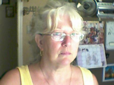 Karen Rottman (Shaw)