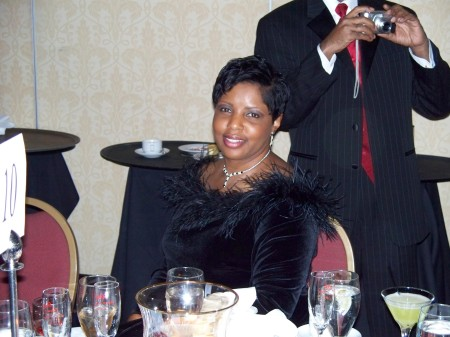 Sandra Thomas (Jackson)