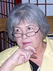 Carol Carol Wight (Mcnairy)