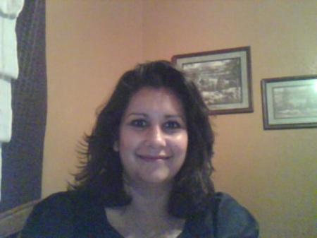 Barbara Cantu (Ruiz)