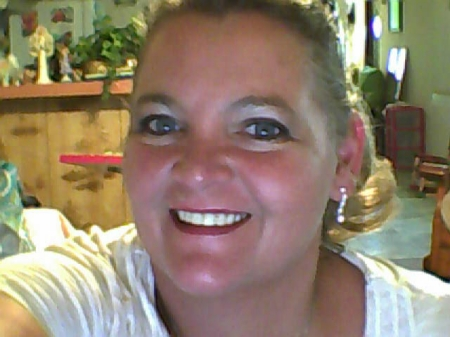 Kimberly Chadwick (Wade)