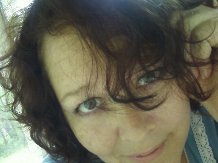 Shannon Davis (Bellamy)