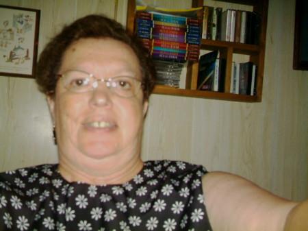 Linda Tucker (Weaver)