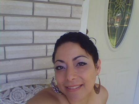 Sandra Aguilera (Garcia)