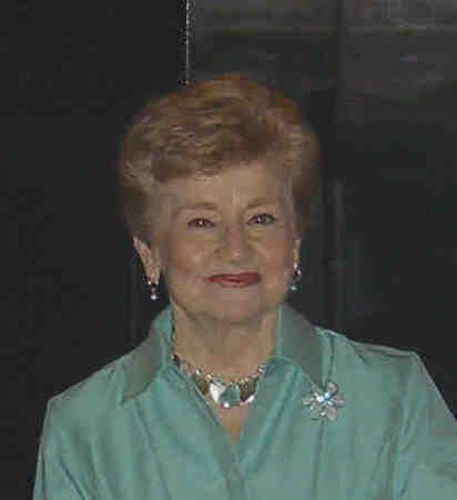 Peggy Tharp  (Campbell)