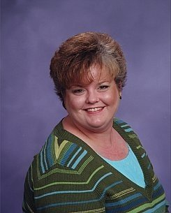 Vicki Taylor (Hubbard)