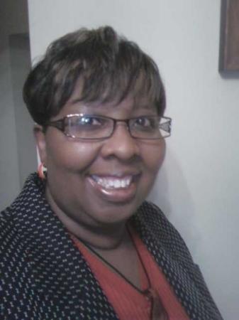 Kathy Moore (Haynes)