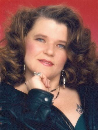 Sharon Siebert  (Carpenter)