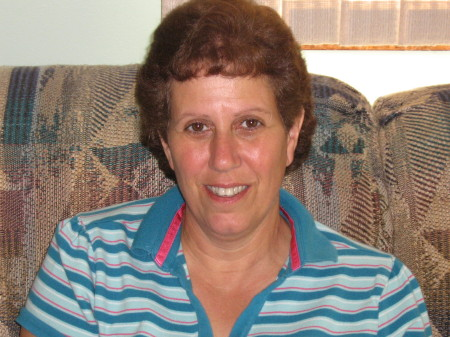Angela Suszycki (Cassar)
