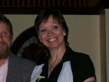 Michelle Hoagland (Parker)