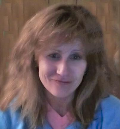 Jill Martin (Edwards)