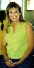 Marilyn Albright (Wilson)