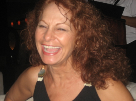 Barbara Bland (Moore)