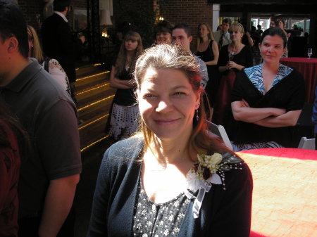 Paula MacDonald (Barnes)