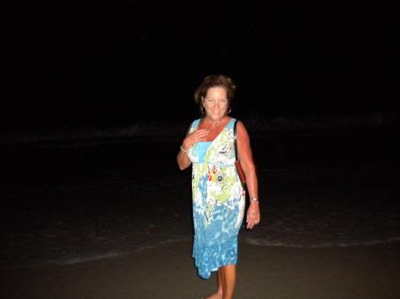 Susan Trethewey (Larkin)
