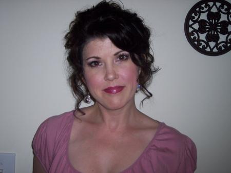 Brenda Renner (Olson)