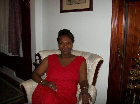 Brenda Silva (Cox)