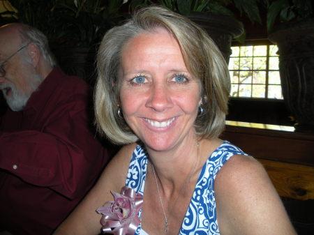 Donna Stewart (Jacobson)