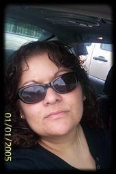 Maria Hernandez (Romero)