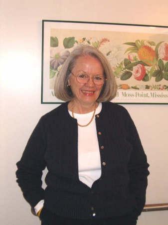 Pat Felmet  (Collins)