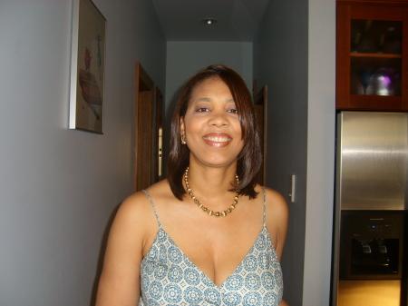 Adrienne Hawkins-turner (Hawkins)