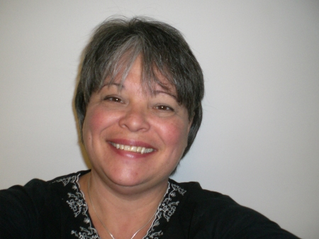 Pamela McKay (Thomas)