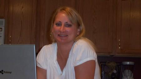 Anne Claflin (Weber)