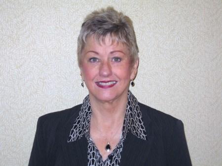 Linda McBride (Ferguson)