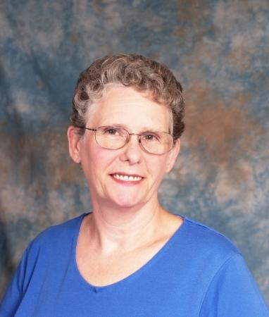 Donna Buckner (Lewis)