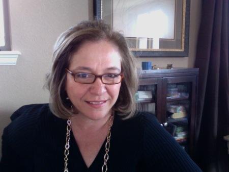 Patricia Sutphin (Orozco)