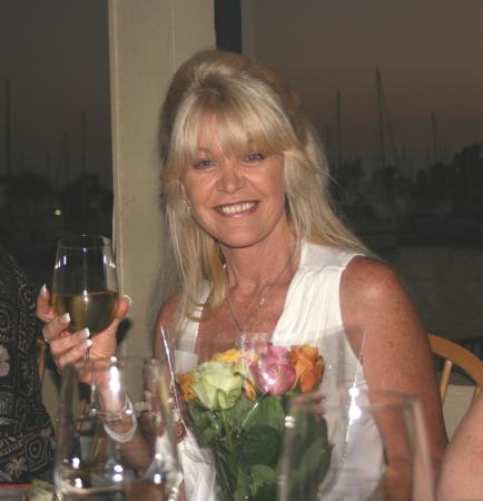 Tammy Sherritt  (Cleveland)