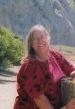 Susan Latham (Campbell)